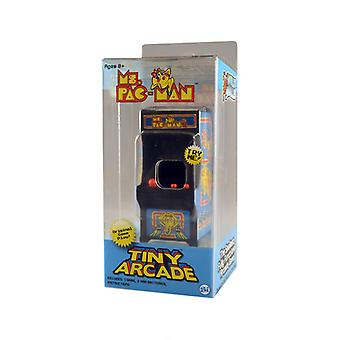 Kleine Arcade Ms Pac Man USA import