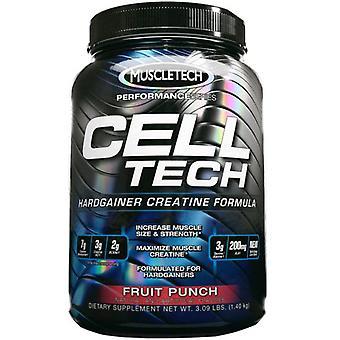 MuscleTech Cell-Tech 1400 gr