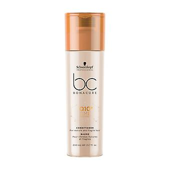 Schwarzkopf BC Q10 Time Restore Conditioner 200ml