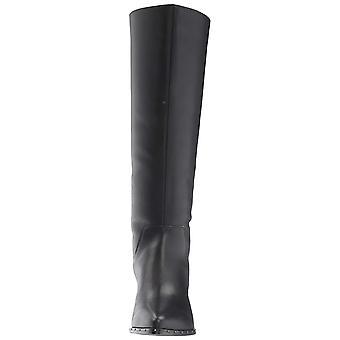 Carlos by Carlo Santana Womens F5954L1 Leather Pointed Toe Knee High Fashion ...