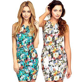 Sugarhill Boutique Women's Floral Bloom Dress