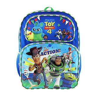 Backpack - Disney Toy Story 4 - Taking Action 16