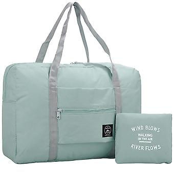 Foldable Bag - Turquoise
