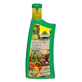 NEUDORFF BioTrissol® Plus Veggie Fertilizer, liquid, 1.0 litres