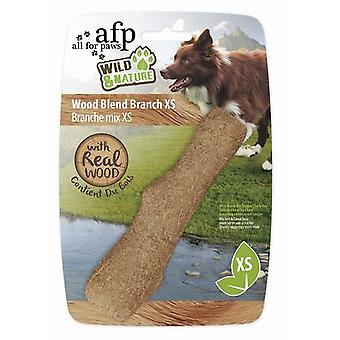 AFP Branch Toy Wild & Nature Wood S (Dogs , Toys & Sport , Chew Toys)