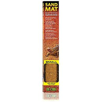 Exo Terra Substrate for Reptile Sand Mat Small (Reptiles , Beds and Hammocks)