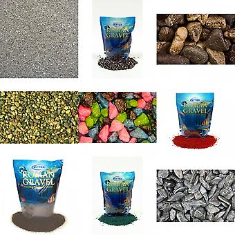 Pettex Roman Gravel Aquarium Gravel