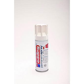 edding-5200 p.spray trf.white matral9016 NL/F 1PC 200ML / 4-NL5200922