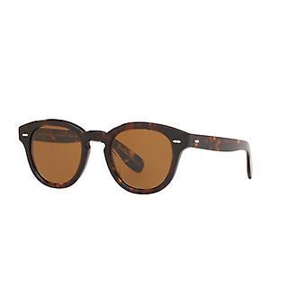 Oliver Peoples Cary Grant OV5413SU 1654/53 Donkere Schildpad/Bruine Glazen