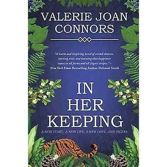 In Her Keeping by Connors & Valerie Joan