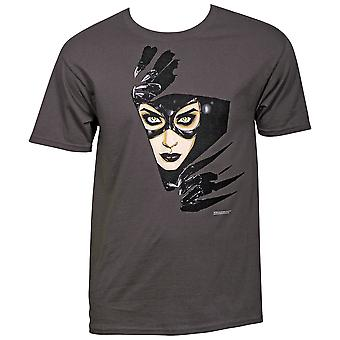 Catwoman Breakthrough T-Shirt