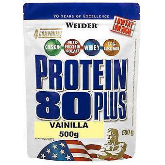 Weider Protein Plus
