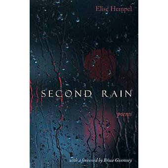 Second Rain by Hempel & Elise