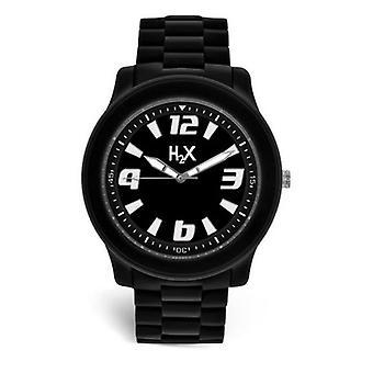 Unisex Watch Haurex SN381XN1 (40 mm)