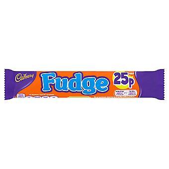 Cadbury Fudge Chocolate Bars