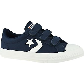 Converse Star Player Låga Kids 667547C Kids plimsolls