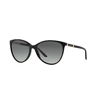 Versace VE4260 GB1/11 Musta/Harmaa Kaltevuus Aurinkolasit