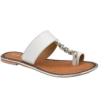 Ravel Taree Womens Toe Post Sandals