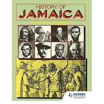 Historien om Jamaica av Carlysle De Brosse Black - 9780582038981 Bok
