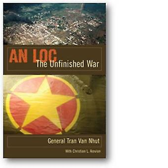 An Loc - The Unfinished War by Tran Van Nhut - 9780896726451 Book
