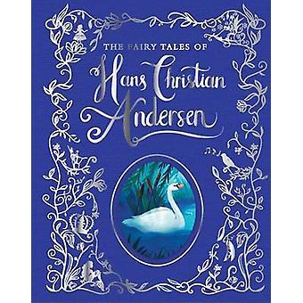 Fairy Tales of Hans Christian Andersen by Parragon - 9781472391766 Bo
