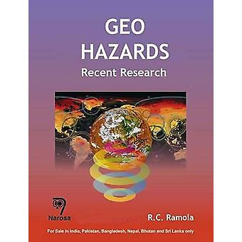Geo Hazards - Recent Research by R. C. Ramola - 9788184873962 Book