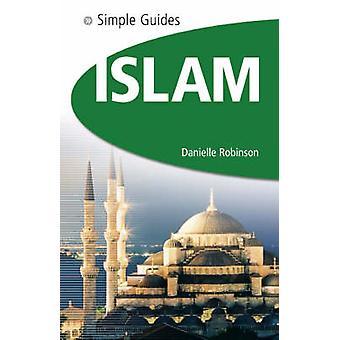 Islam by Danielle Robinson - 9781857334357 Book