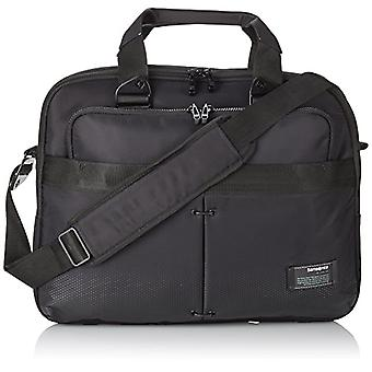 Samsonite cityvibe PC Port folder-16 ' '-12,5 liter-43 cm-Jet Black