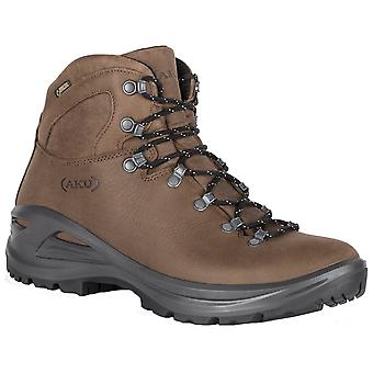 Aku Brown Mens Tribute GTX Walking Boots