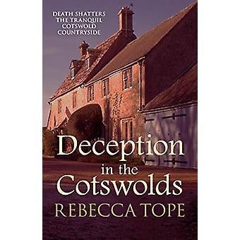 Deception in the Cotswolds by Rebecca Tope - 9780749024222 Book