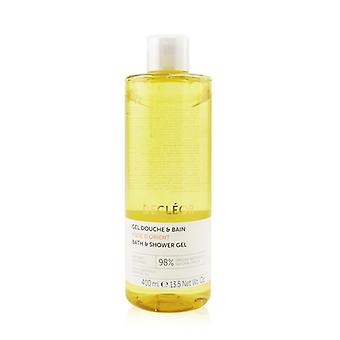 Rose D'orient Soothing Bath & Shower Gel (limited Edition) - 400ml/13.5oz