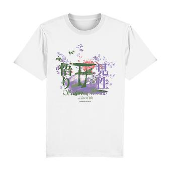 A state of consciousness t-shirt