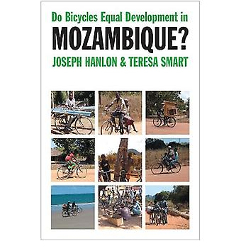 Do Bicycles Equal Development in Mozambique?
