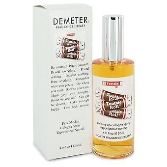 Demeter Tootsie Roll Cologne spray af Demeter 4 oz Cologne spray