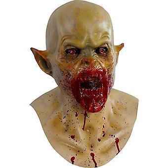 Ravnos Latex Mask för Halloween