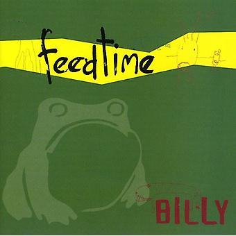 Feedtime - Billy [CD] USA import
