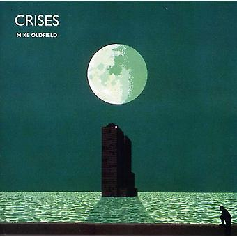 Mike Oldfield - Crises [CD] USA import
