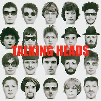 Talking Heads - Best of Talking Heads [CD] USA import
