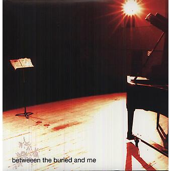 Between the Buried & Me - Between the Buried & Me [Vinyl] USA import