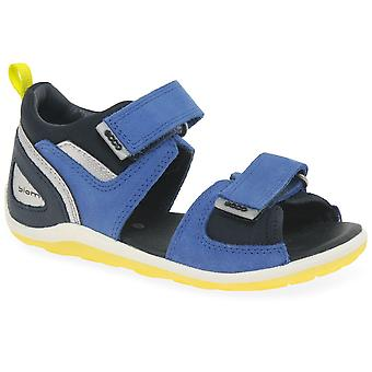 Ecco Biom Mini Boys Infant Sandals