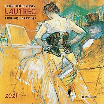 HENRI TOULOUSELAUTREC 2021 by Henri de Toulouse Lautrec