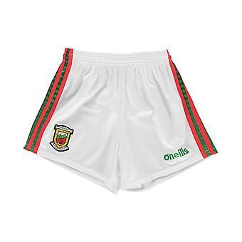 ONeills Boys Mayo Micro Stripe Shorts