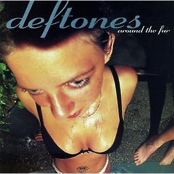 Deftones - Around the Fur [CD] USA import