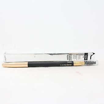 Lancome الحاجب تشكيل مسحوق قلم رصاص 0.042oz/1.19g جديدة مع مربع