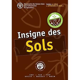 Insigne des sols by Food and Agriculture Organization of the United Nations