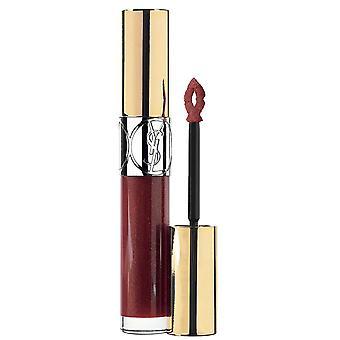 YSL YvesSaintLaurent Gloss Volupte extreme glans zacht en licht textuur 6ml snoeien Organdi #104