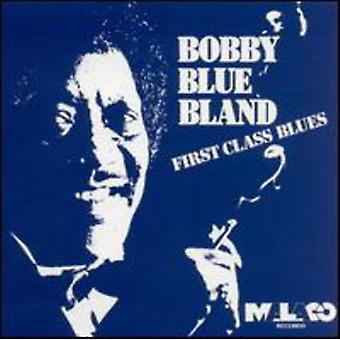 Bobby Blue Bland - First Class Blues [CD] USA import