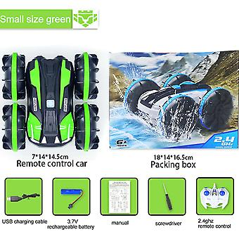 360 Rotate Rc Cars with Remote Control Stunt Car 2 - Waterproof Electric Car