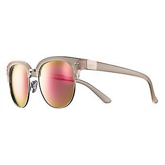 Sunglasses Unisex Cat.3 Salmon Pink/Pink (JSL1869)