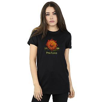 Pink Floyd Women's Brockum 94 Boyfriend Fit T-Shirt